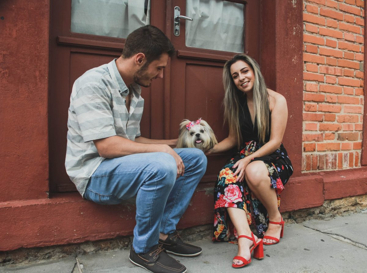 How Getting a Dog Can Take Your Relationship to the Next Level